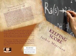 KeepingScore