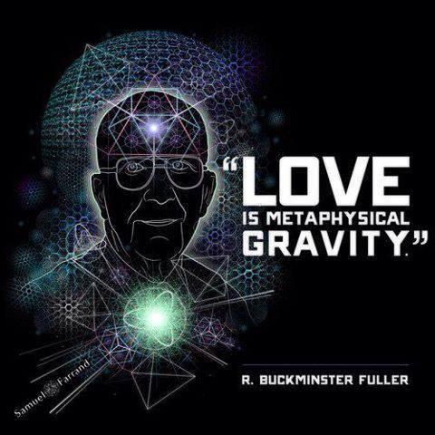 LoveGravity